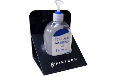 Wall / Desk Mounted Hand Sanitiser Units