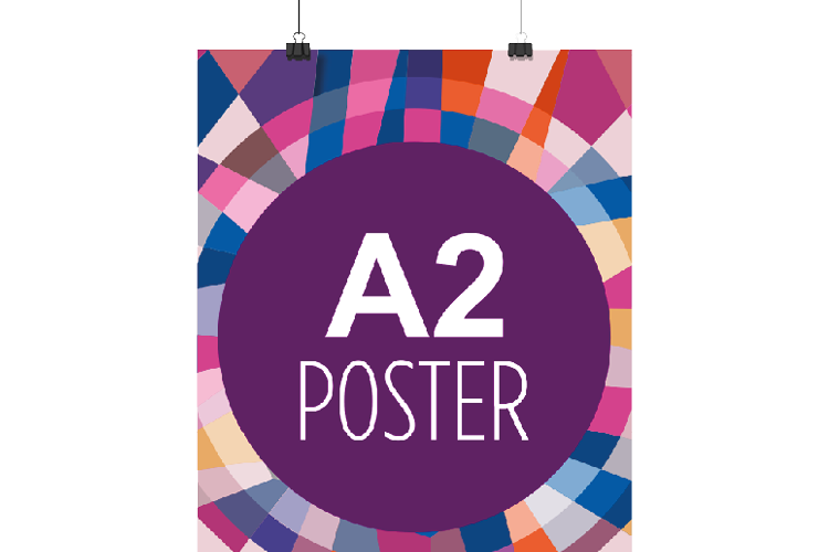 Large Indoor Posters